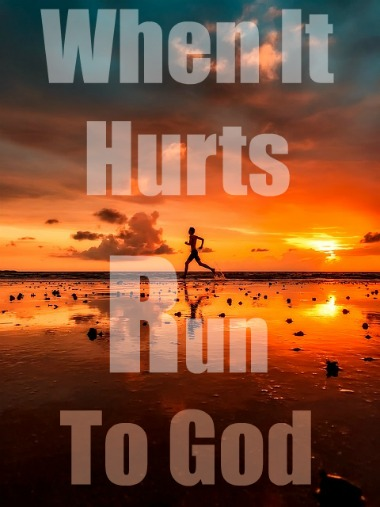 Even When It Hurts: Trusting God Through Hard Times